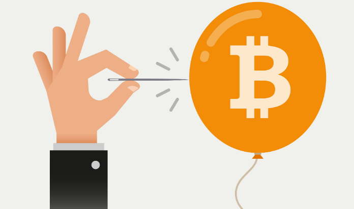 Is Bitcoin Really A Bubble ?