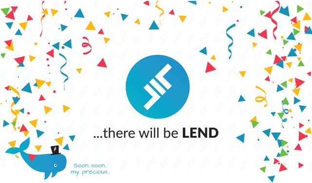 ETHLend, The Latest ICO Buzz Announces LEND Token Pre-Sale ICO