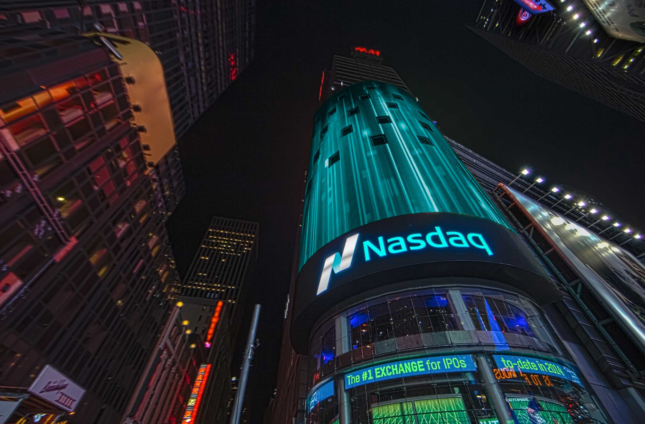 Sweden And NASDAQ Collaborates For Blockchain Based Mutual Fund Trading