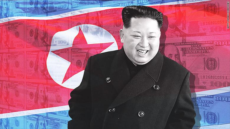 North Korea Targets South Korea Bitcoin Exchanges