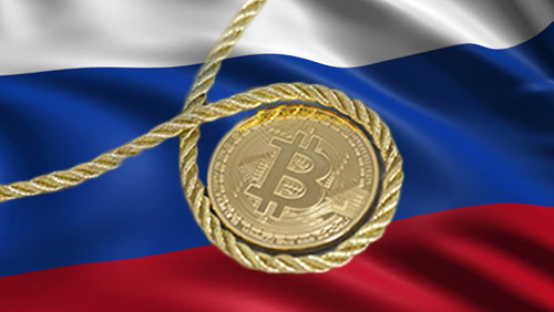 Cryptocurrency Legislation In Russia Might Become A Reality By Fall
