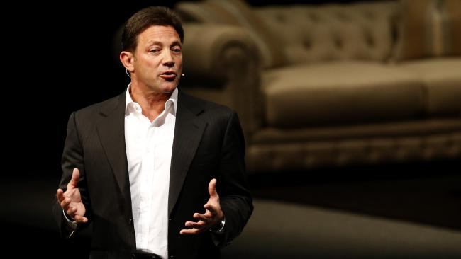 The Real Wolf-of-Wall-Street, Jordan Belfort, backs Jamie Dimon on Bitcoins
