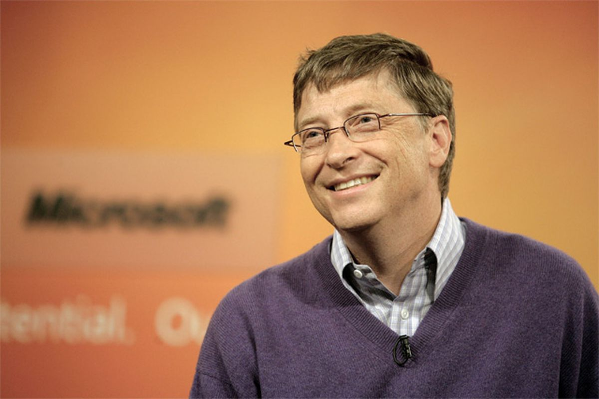 Bill Gates Foundation Uses Ripple's Interledger Technology