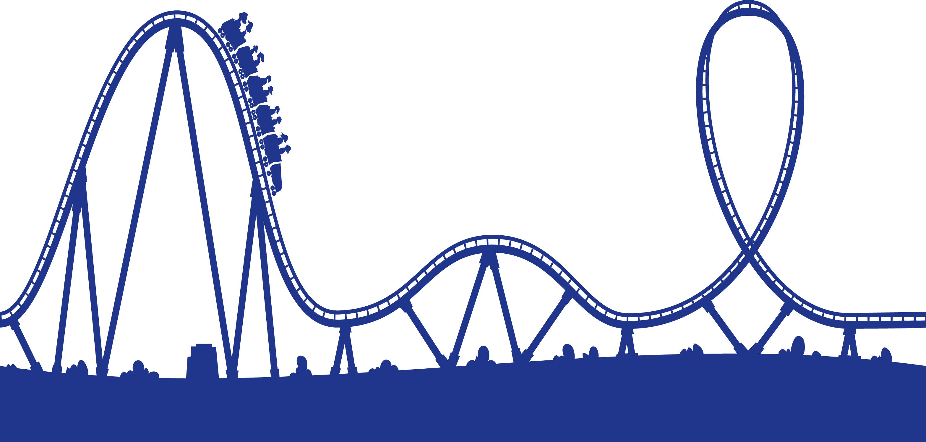 The Cryptocurrency Roller Coster – Bitcoin Ups And Downs