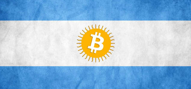 Bitcoin Adoption Increasing in Argentina