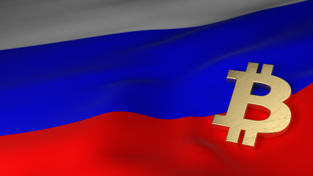 Russia to License Cryptocurrency Miners and Tax Mining Income