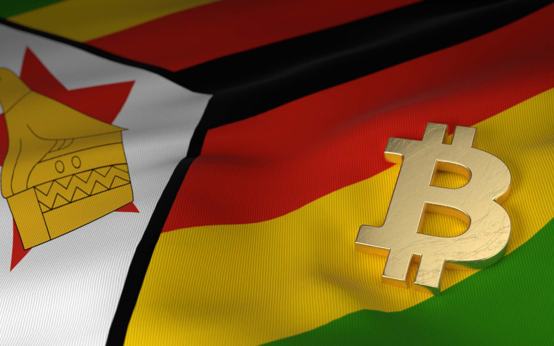 Bitcoin Price at $12,400 In Zimbabwe Amidst Immense Cash Crunch