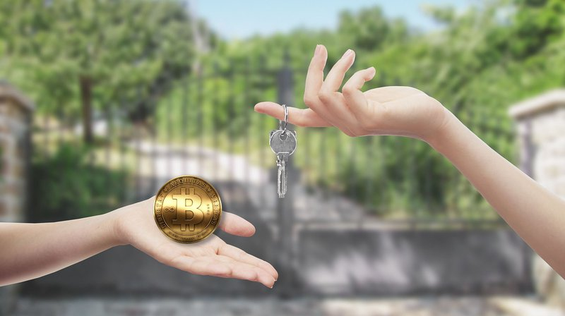Real Estate Markets in US Accepting Bitcoin As Payments
