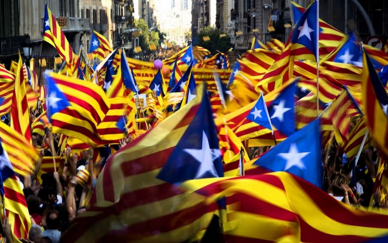 Catalonia Region In NorthEastern Spain Willing For It's Own Digital Currency And E-Residency Program