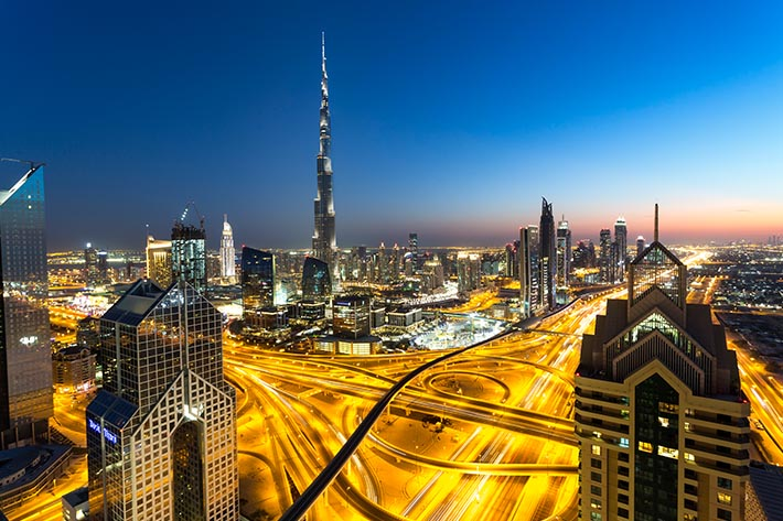 Dubai Government To Launch It's Own Cryptocurrency