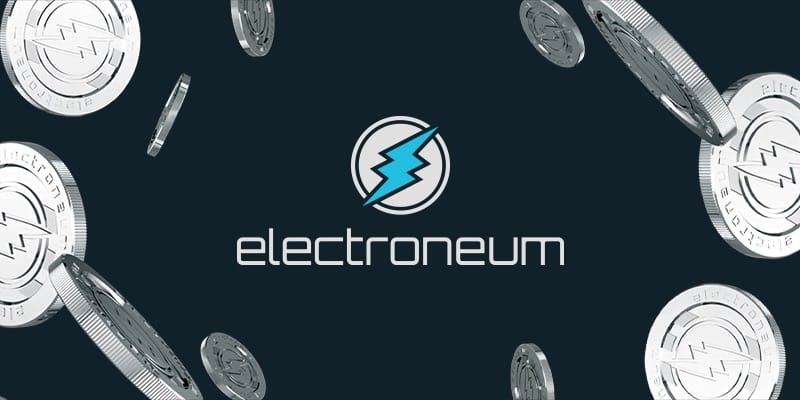 Electroneum – The First British Cryptocurrency That Offers Mobile Mining