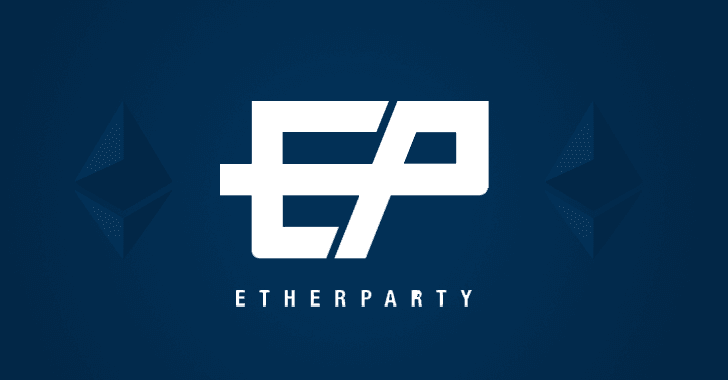 EtherParty, Another ICO Got Hacked Three Months After The CoinDash Hack