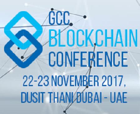 GCC blockchain conference november 2017 dubai | gcc blockchain conference in dubau | dubai blockchain conference | blockchain events in dubai | dubai blockchain events