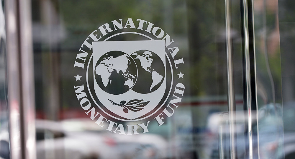 International Monetary Fund (IMF) likely to Issue an International Cryptocurrency