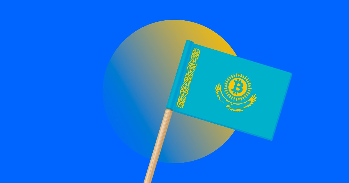 Kazakhstan Catches The Cryptocurrency Fever As The Number Of Cryptocurrency Related Searches Rises 15 Times
