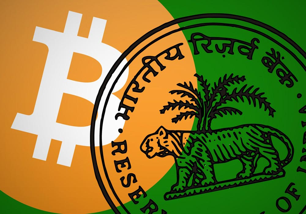 Central Bank Of India, RBI Working on Regulation Policies For Cryptocurrency In India