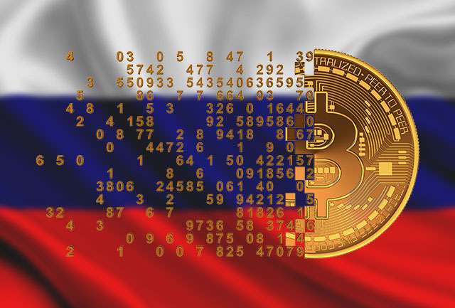 Russia To Introduce Decentralized Digital Depository For Holding Crypto Funds Securely