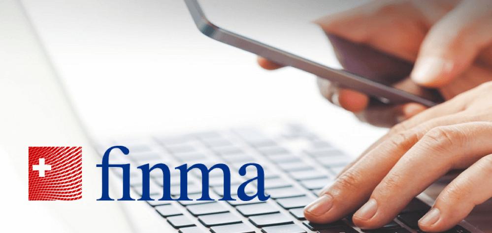 Swiss Regulators FINMA Crackdown on ICO