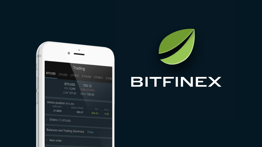 Bitfinex To Terminate It's Services By November 9, 2017