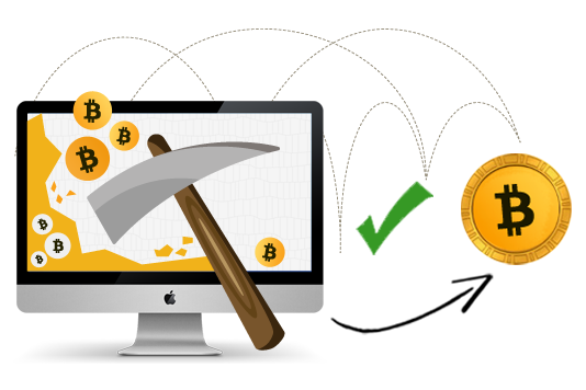 Image result for mining bitcoin