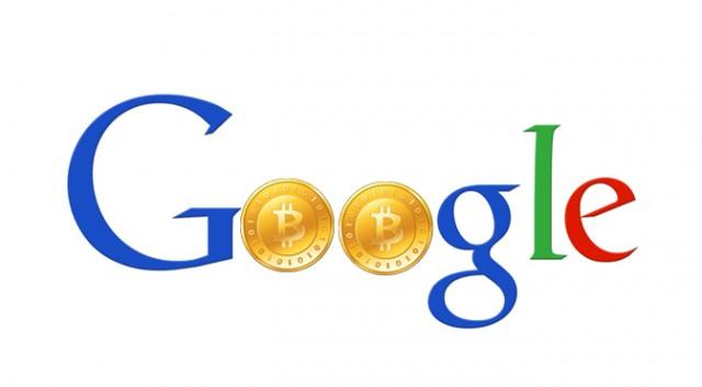 bitcoin vs google