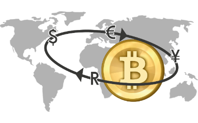 Bitcoin Could Help India, The World's Largest Remittance Market