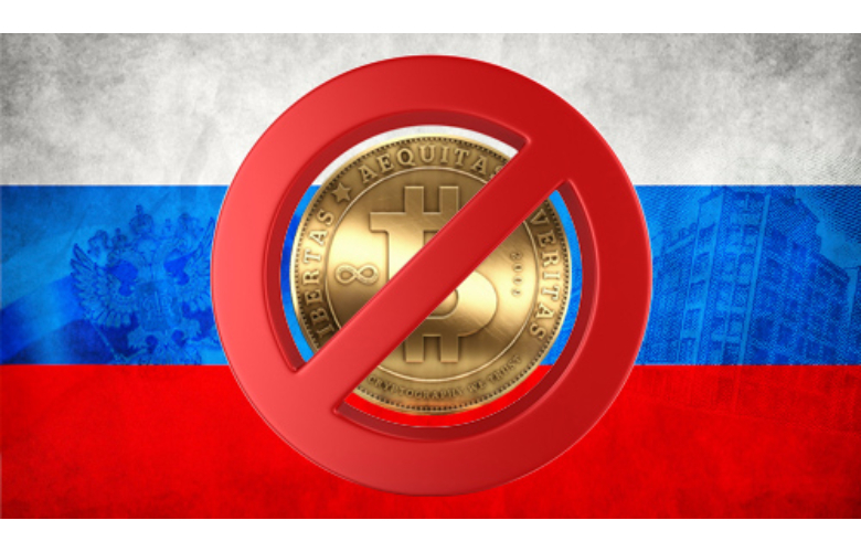 Russia Won't Consider To Legalise Cryptocurrencies Like Bitcoin
