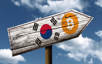 Commercial Bank in South Korea Tests Bitcoin Wallet and Bitcoin Vault