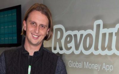 Bitcoin Is Not A Fraud, Says Nikolay Storonsky, the CEO of Revolut, an app-based Bank