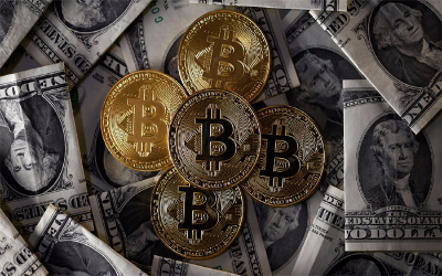 Bitcoin Price Could Touch $40,000 by End of 2018