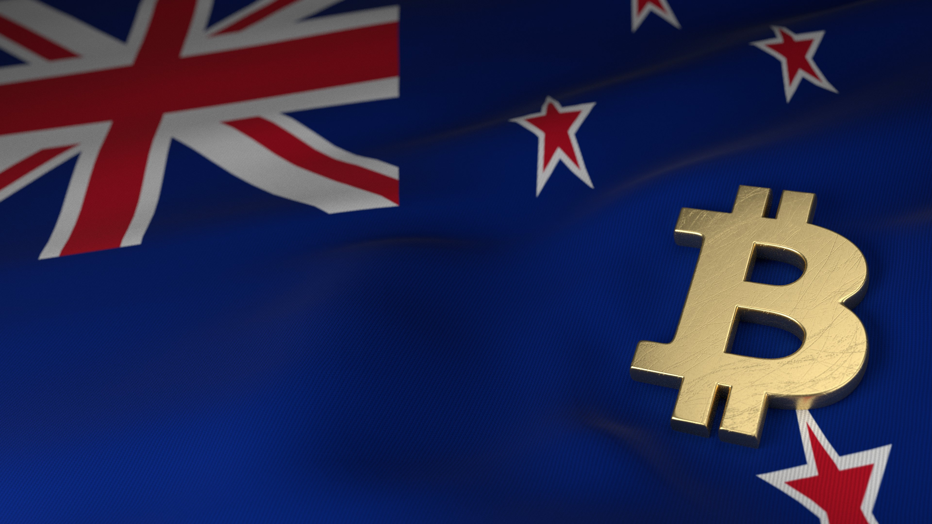 Cryptocurrencies And Tokens To Be Regarded As Securities In New Zealand As Per Regulator