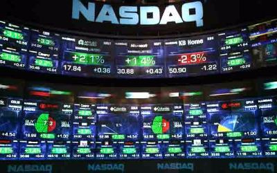 After CME & CBOE , Nasdaq May Launch Bitcoin Futures