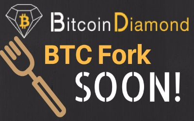 What is Bitcoin Diamond ? Another Bitcoin Hard Fork