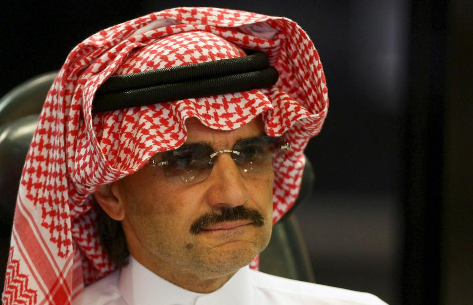 Saudi Prince Who Criticized Bitcoins Arrested For Money Laundering