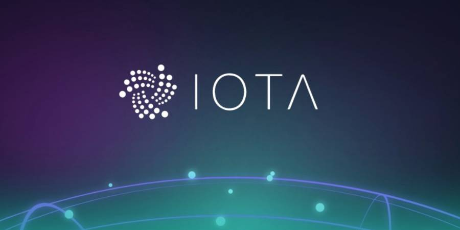 BOSCH Invests In IOTA, Buys Significant Amount Of IOTA Tokens