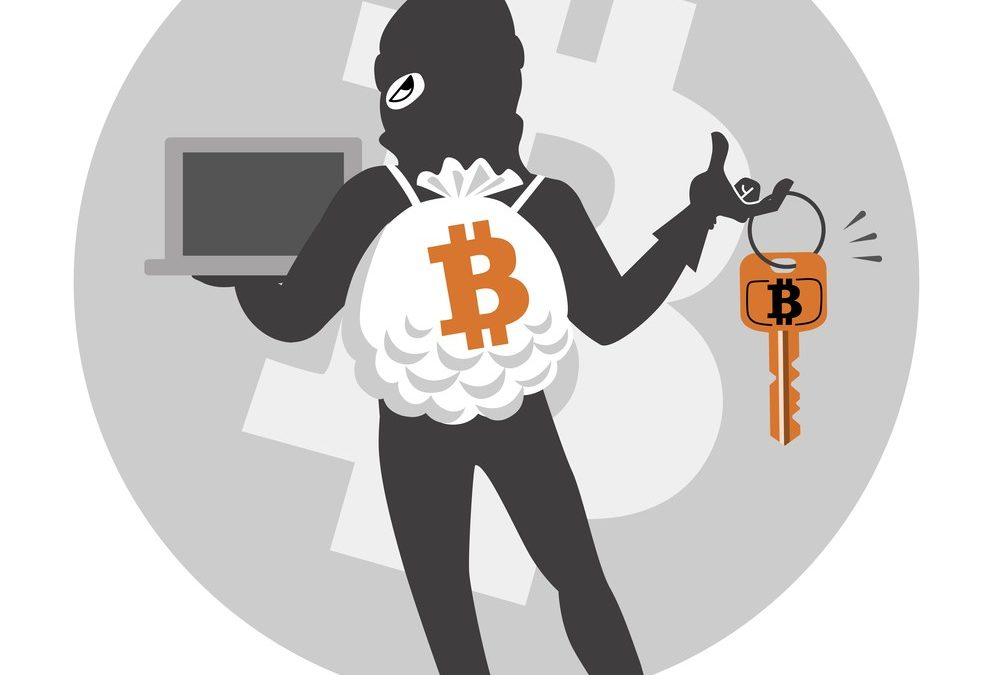 Hackers Demand Two Bitcoins For Decrypting Local Government Computers