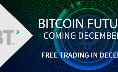 Bitcoin Futures Trading To Start on 10 December 2017 On CBOE