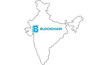 India Walks On The Path Of Blockchain Adoption For Land Records