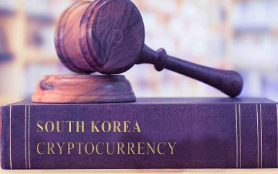 Cryptocurrency Exchanges In South Korea Announces Self- Regulation Measures
