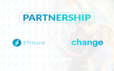 ETHLend Gets accepted By Change For Imparting A Makeover To the Crypto Marketplace