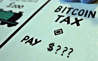 Indian Tax Authorities Might Issue Notices To HNI Bitcoin Traders