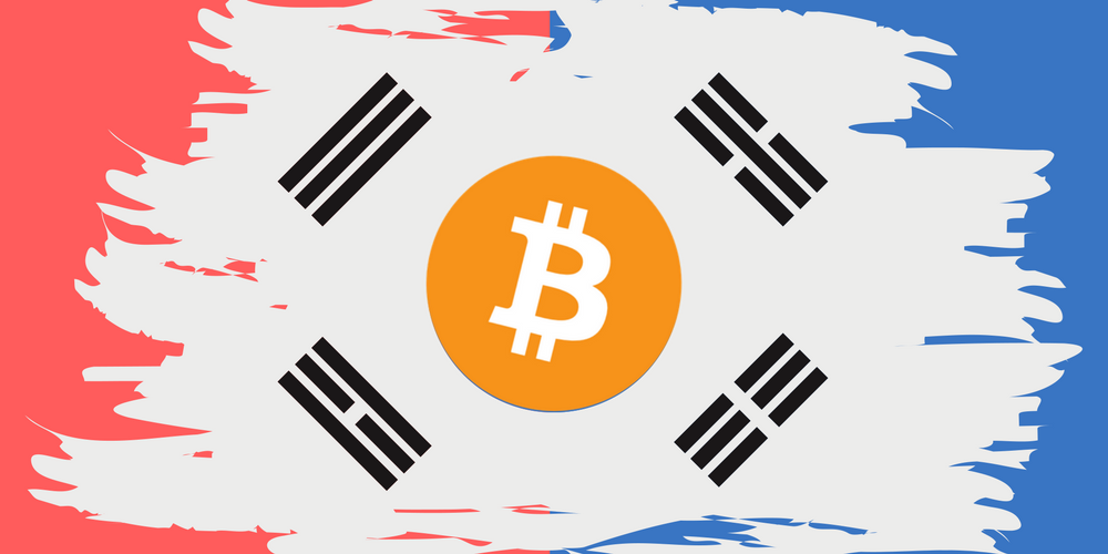 south korea to invest into cryptocurrency bitcoin a bad investment