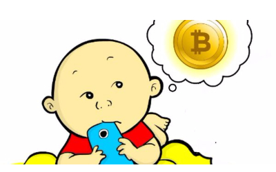 How to teach your children about Bitcoin?