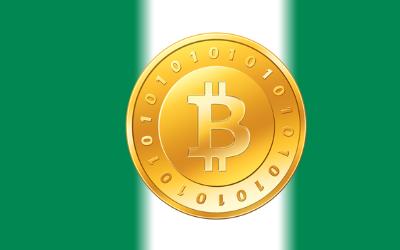 Bitcoin Adoption Increasing In Nigeria