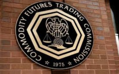 US Regulator, Commodity Futures Trading Commission (CFTC) Shows A Green Signal to Bitcoin Futures Trading