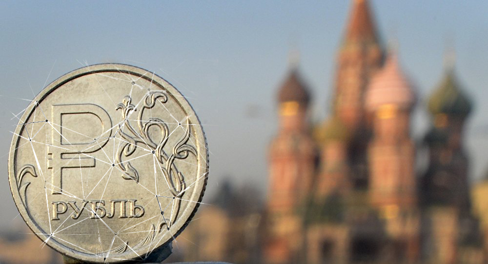 Russian Government Still Divided on CryptoRuble- The Proposed National Cryptocurrency