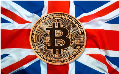 Bank Of England Could Launch It's Own Bitcoin Styled Cryptocurrency