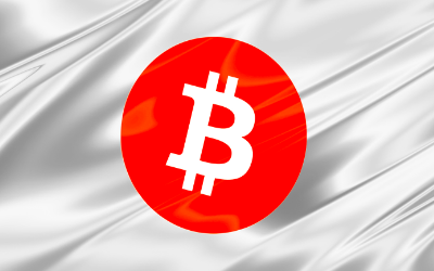 Rise In Bitcoin Prices Could Add 0.3% In Japan's GDP