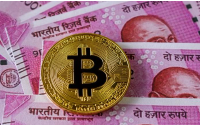 Surat Searched Most About Bitcoins in 2017, Reveals Google Trends