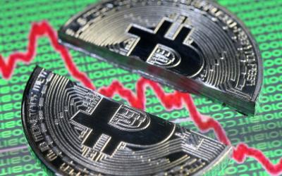 Bitcoin Falters as Regulations Globally Tighten's Trade